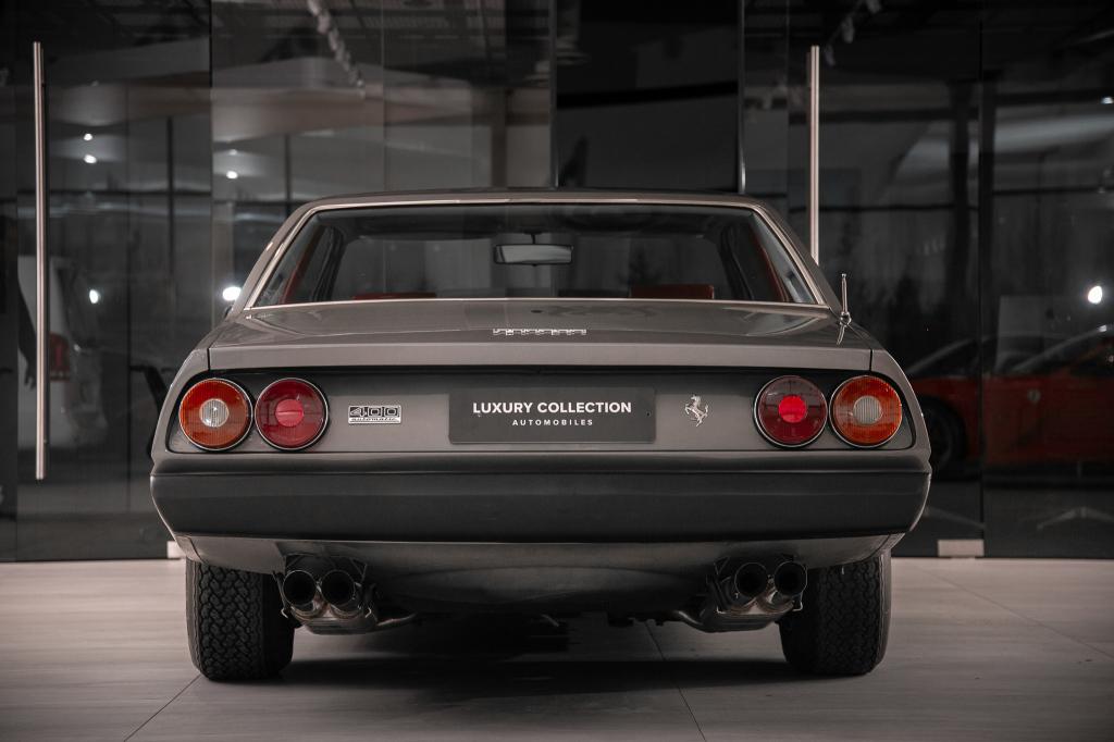 Ferrari 400 Automatic