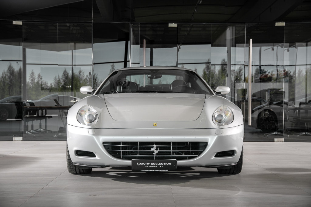 Ferrari 612 Scaglietti F1