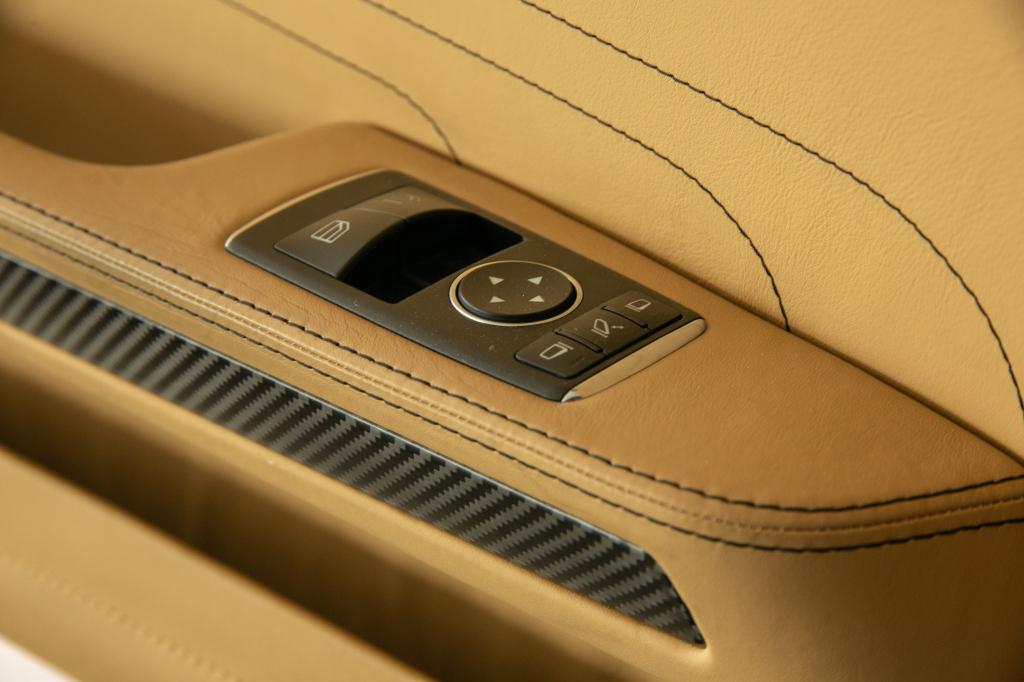 Mercedes-AMG SLS AMG
